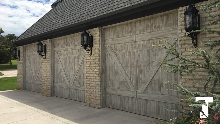 Home Trotter Overhead Door, Trotter Garage Doors Okc