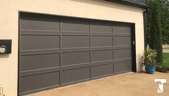Garage Door Gallery Trotter Overhead, Trotter Garage Doors Edmond Ok